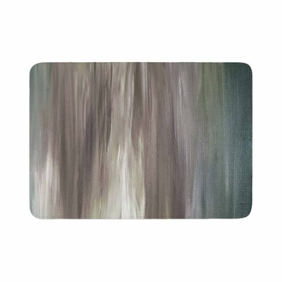 Ebi Emporium Dreams Painting Memory Foam Bath Rug Size: 0.5 H x 17 W x 24 D