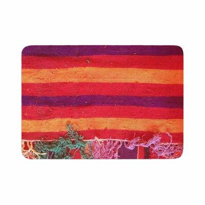 Luvprintz Carpet Memory Foam Bath Rug Size: 0.5 H x 24 W x 36 D