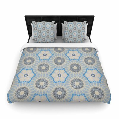 Angelo Cerantola Satori Woven Duvet Cover Size: Full/Queen