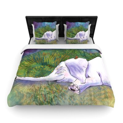 Catherine Holcombe Ernies Dream Woven Duvet
