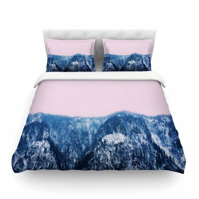 Suzanne Carter Naked Wild Digital Featherweight Duvet Cover Size: Twin