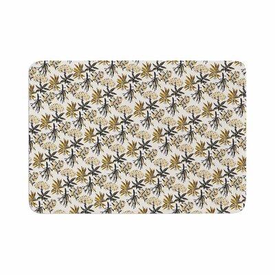 Pom Graphic Design Apothecary Memory Foam Bath Rug Size: 0.5 H x 17 W x 24 D