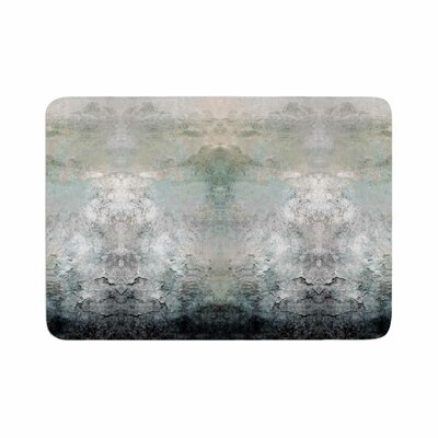 Pia Schneider Abstract No.1 Memory Foam Bath Rug Size: 0.5 H x 17 W x 24 D