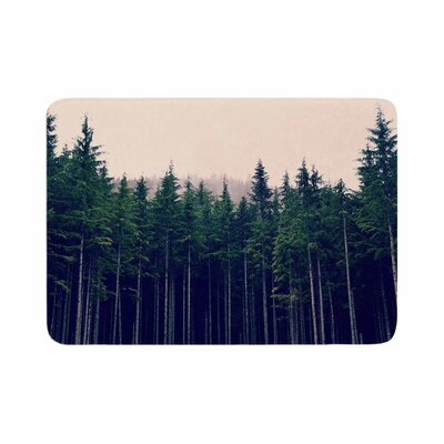 Robin Dickinson Emerson Photography Memory Foam Bath Rug Size: 0.5 H x 17 W x 24 D