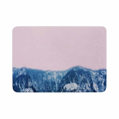 Suzanne Carter Naked Wild Digital Memory Foam Bath Rug Size: 0.5 H x 17 W x 24 D