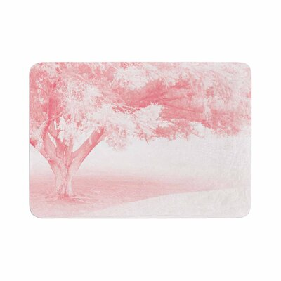 Sylvia Coomes Frost Photography Memory Foam Bath Rug Size: 0.5 H x 24 W x 36 D
