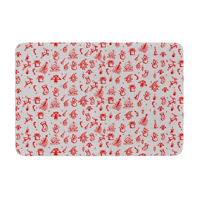 Snap Studio Miniature Christmas Memory Foam Size: 0.5