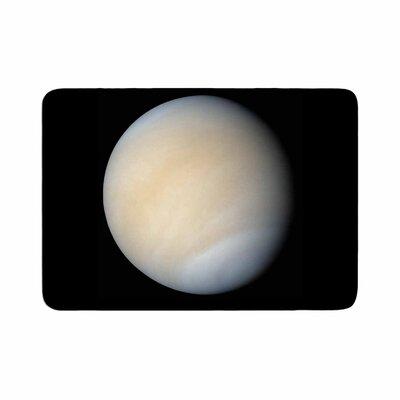 Alias Venus Memory Foam Bath Rug Size: 0.5 H x 17 W x 24 D