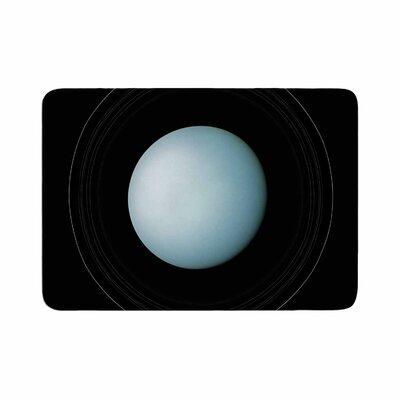 Alias Uranus Memory Foam Bath Rug Size: 1 H x 24 W x 36 D