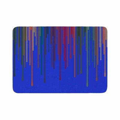 Trebam Vosak Memory Foam Bath Rug Size: 0.5 H x 24 W x 36 D