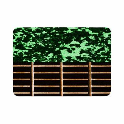 Trebam Stabla Memory Foam Bath Rug Size: 0.5 H x 24 W x 36 D