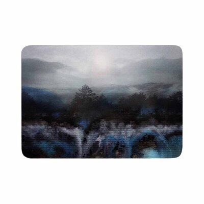 Viviana Gonzalez Calling the Sun III Memory Foam Bath Rug Size: 0.5 H x 24 W x 36 D