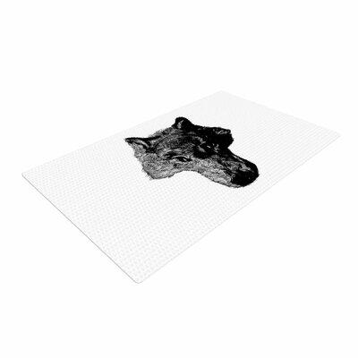BarmalisiRTB Coyote Black/White Area Rug