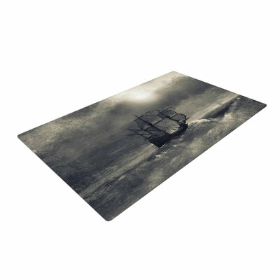 Viviana Gonzalez Chapter III Ship Dark Area Rug