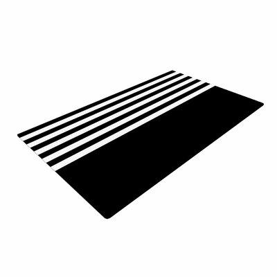 Trebam Roletna Black/White Area Rug