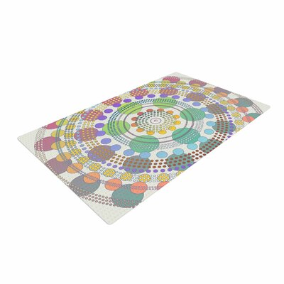 Angelo Cerantola Mirage Multicolor Area Rug