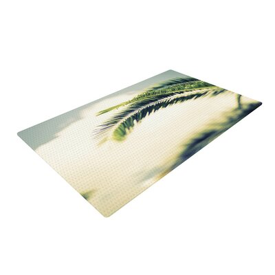 Ann Barnes Summer Breeze Photography Beige Area Rug Rug Size: 4 x 6