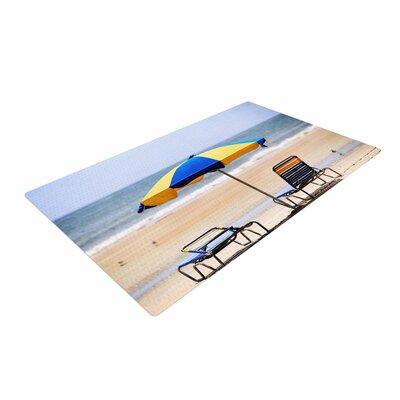 Angie Turner Umbrella Photography Coastal Area Rug
