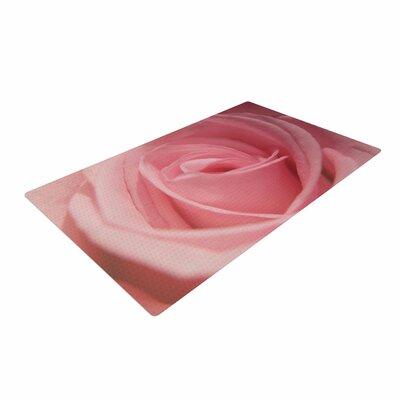 Angie Turner Soft Pink Pink/Rose Area Rug