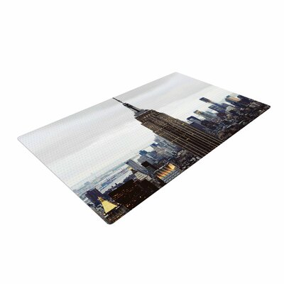 Chelsea Victoria New York Stories Travel Urban Area Rug