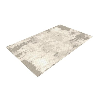 CarolLynn Tice Secluded Brown/Tan Area Rug