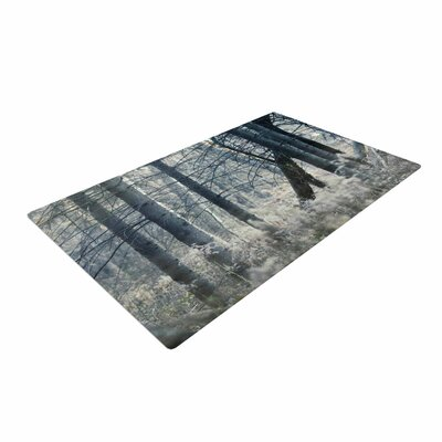 Chelsea Victoria Out of the Woods Photography Nature Area Rug