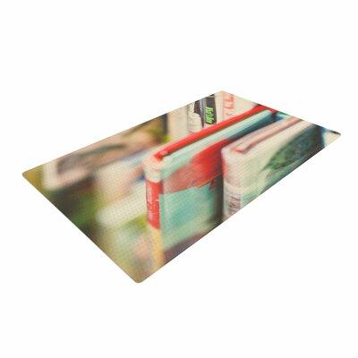 Debbra Obertanec Read More Multocolor Area Rug