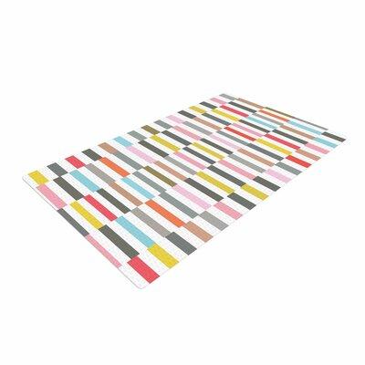 Fimbis Rocolu Area Rug Rug Size: 4 x 6