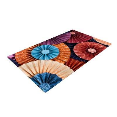 Heidi Jennings Moroccan Multicolor Area Rug