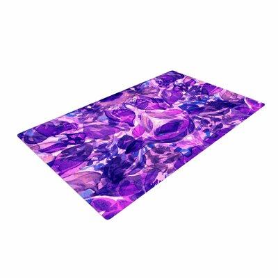 Ebi Emporium Enchanted Forest 8 Purple/Pink Area Rug