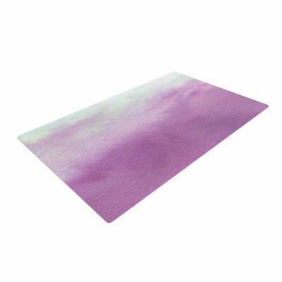 Li Zamperini Green/Purple/Ombre Area Rug