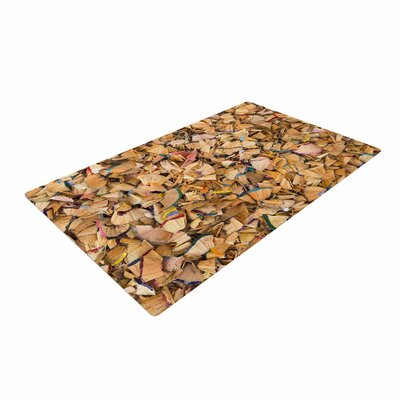 Kristi Jackson The Artist Photography Multicolor Area Rug