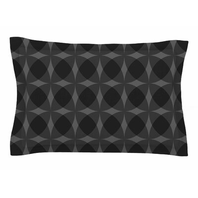 Trebam Denuti (Black) Digital Sham Size: Queen