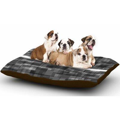 Trebam Plima V.2 Digital Dog Pillow with Fleece Cozy Top