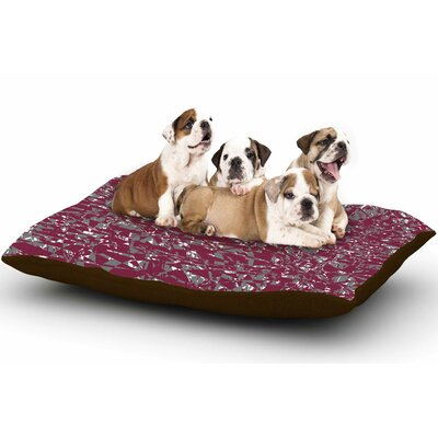 Trebam Nenadan V.2 Digital Dog Pillow with Fleece Cozy Top