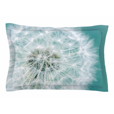 Suzanne Harford Puff Photography Sham Size: Queen