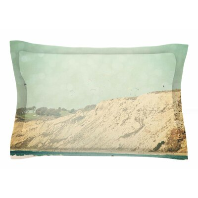 Sylvia Coomes West Coast 3 Photography Sham Size: 20 H x 30 W x 1 D