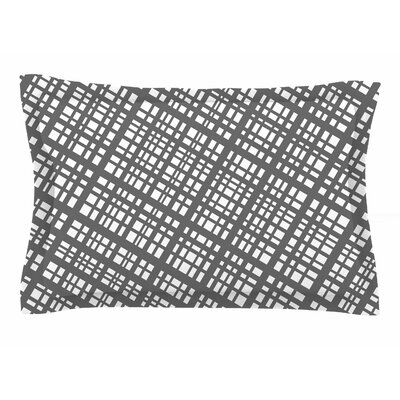 Bruce Stanfield The Bauhaus Grid Digital Sham Size: Queen