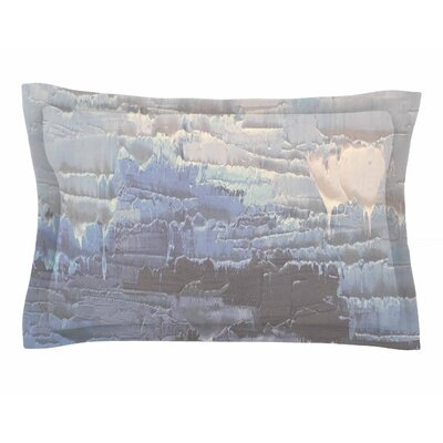 Carol Schiff Four Seasons - Winter Painting Sham Size: Queen
