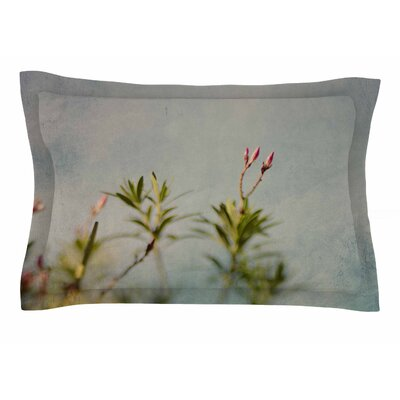 Cristina Mitchell Oleander Photography Sham Size: King
