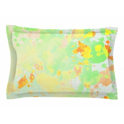 CarolLynn Tice Catch Painting Sham Size: King