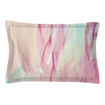 Mmartabc Galactic Abstract Digital Sham Size: Queen