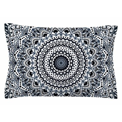 Nika Martinez Boheme Dream Mandala Illustration Sham Size: Queen