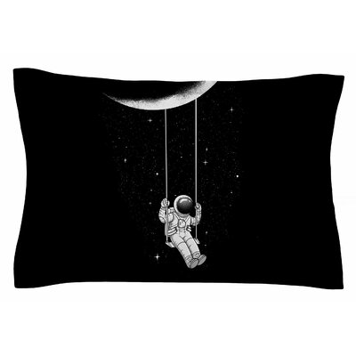 Digital Carbine Moon Swing Digital Sham Size: Queen