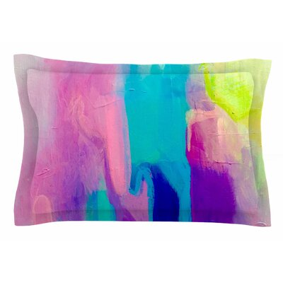 Geordanna Fields Deveraja Abstract Sham Size: King