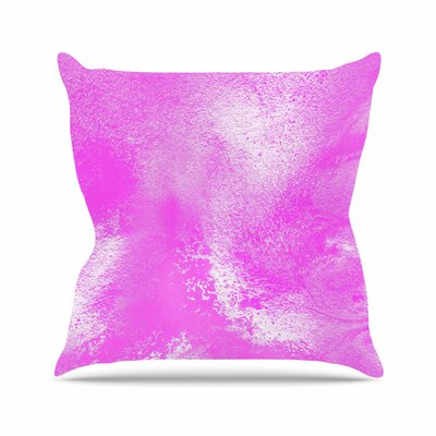 Ashley Rice AC5 AbstractOutdoor Throw Pillow Size: 16 H x 16 W x 5 D