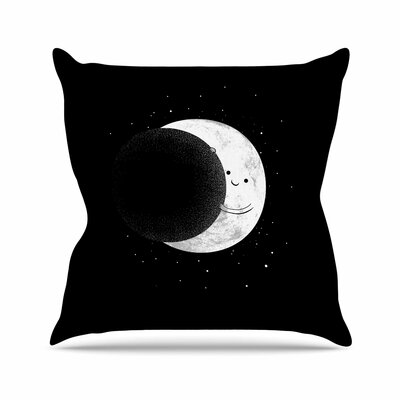 Digital Carbine Slideshow Kids Outdoor Throw Pillow Size: 18 H x 18 W x 5 D