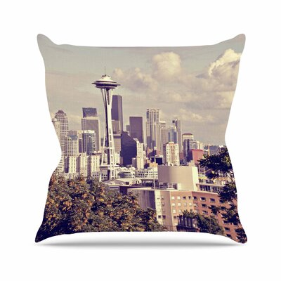 Sylvia Cook Discover Your Northwest Landscape Outdoor Throw Pillow Size: 16 H x 16 W x 5 D
