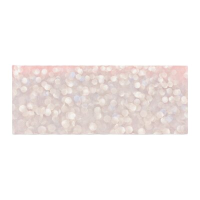 Debbra Obertanec Magical Glitter Bed Runner