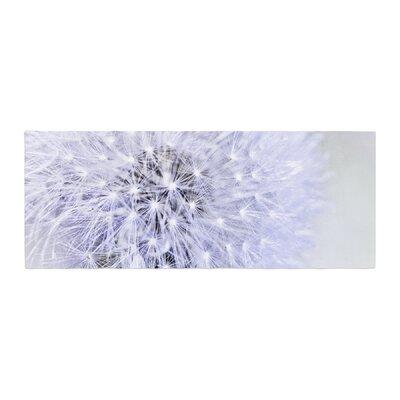 Debbra Obertanec Wish Flower Bed Runner